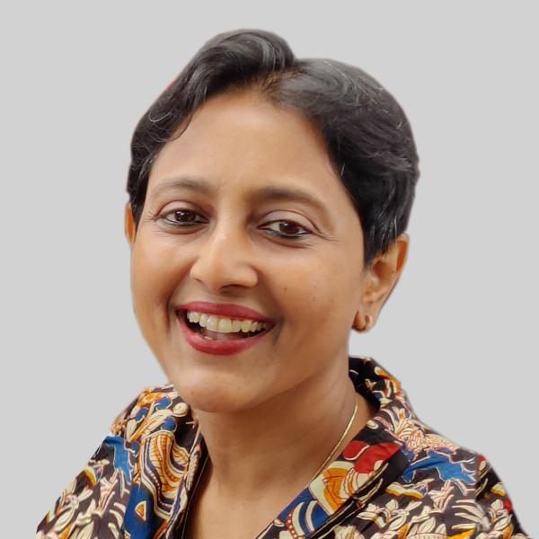 Debjani Mukherji