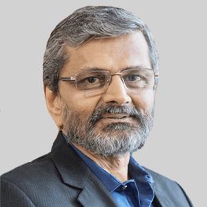 Prof. Uday. B. Desai
